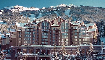 Whistler Hotel Meeting Offers  The Westin Whistler Resort